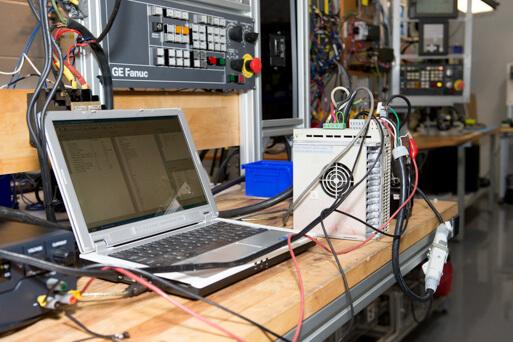 واحد تعمیرات گروه صنعتی فراز کنترل